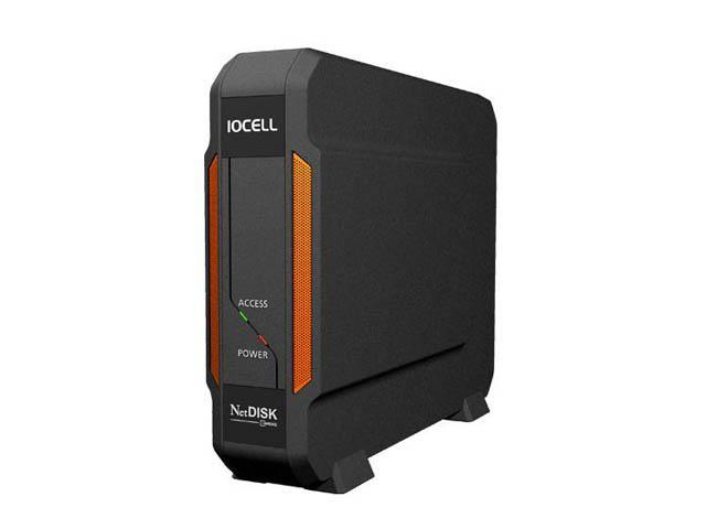 IOCell Networks  351UNE  3.5