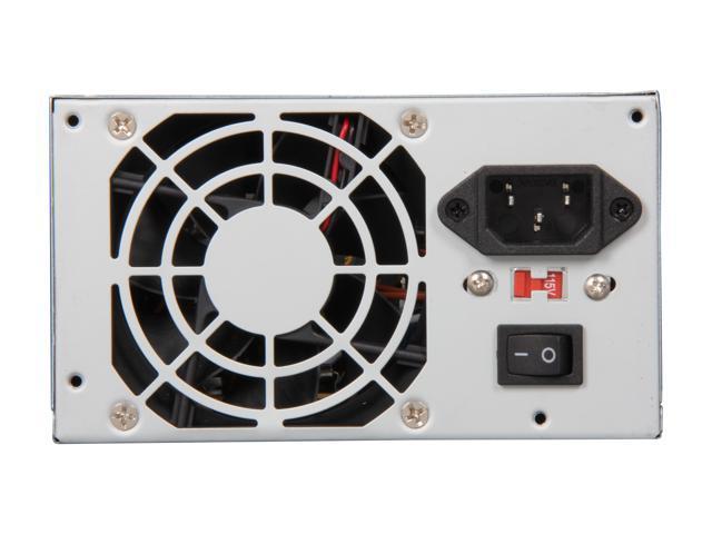 Diablotek DA Series PSDA350 350W ATX12V Power Supply