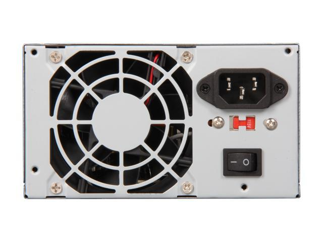 Diablotek DA Series PSDA500 500W ATX Power Supply