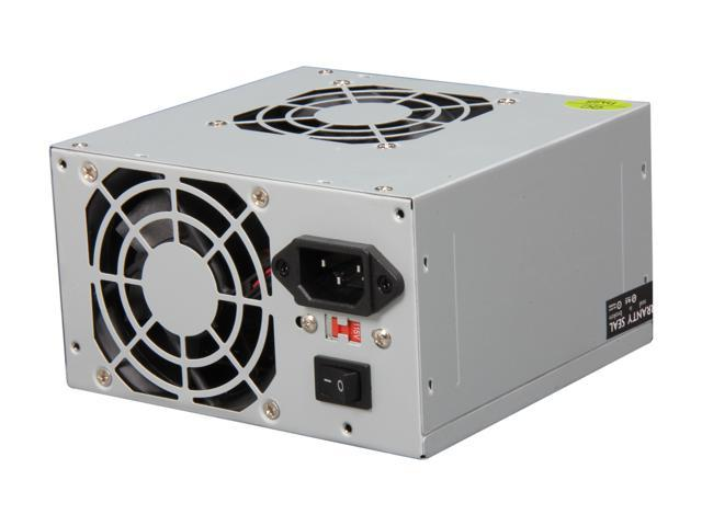 Diablotek DA Series PSDA400 400W ATX12V Power Supply