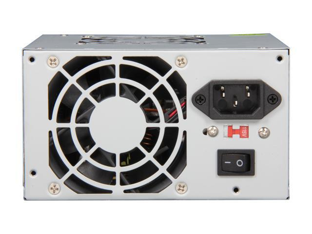 Diablotek DA Series PSDA400 400W ATX12V Power Supply