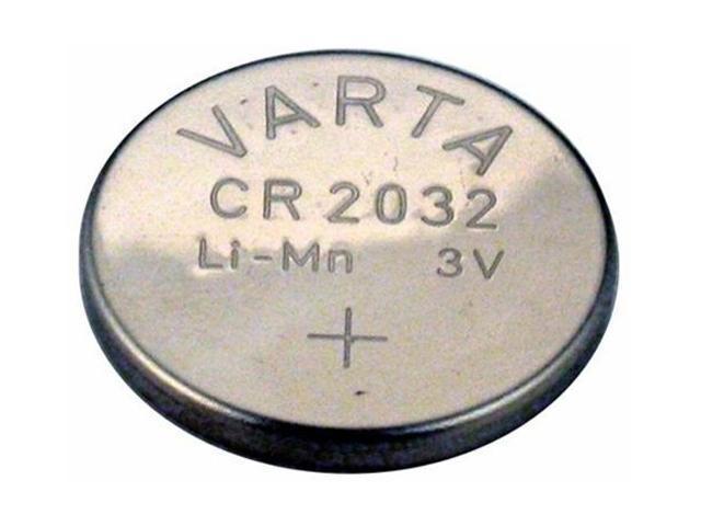 BATTERY-BIZ INC. B-310 220mAh 2032 Lithium Coin Cell Batteries