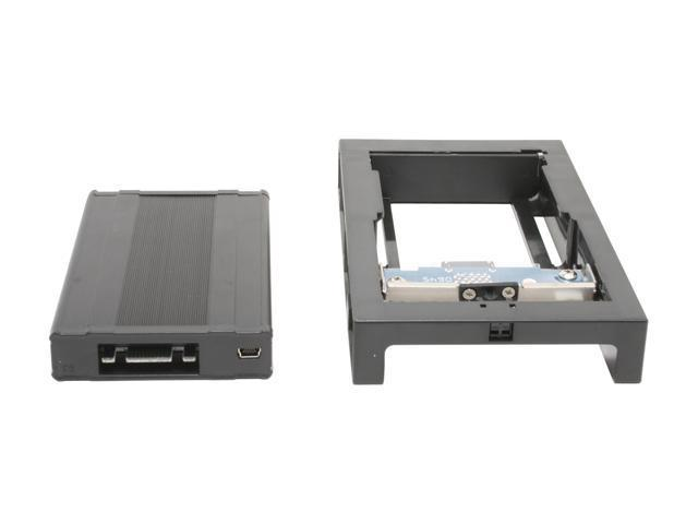 ICY DOCK MB448UR-B Internal removal HDD Rack