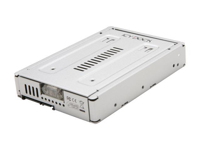 ICY DOCK EZConvert Pro MB982SP-1S Full Metal 2.5