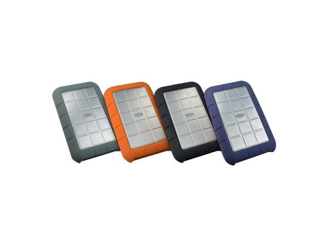 Lacie 130752 Rugged Hard Drive Sleeves