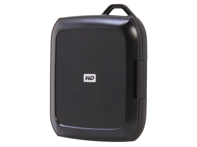 Western Digital WDBGRD0000NBK-NESN Nomad Rugged Case