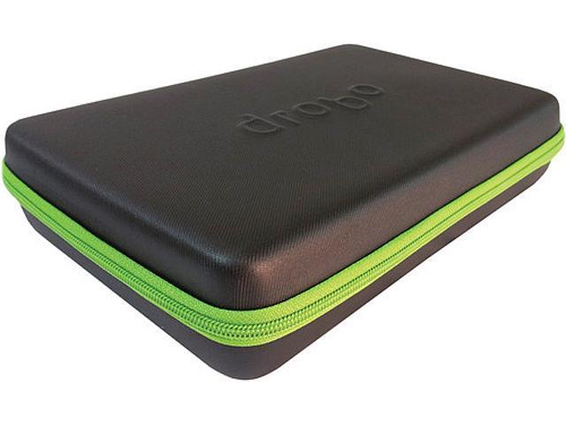 Drobo DR-MINI-1B11 Portable Hard Drive Case for Drobo Mini
