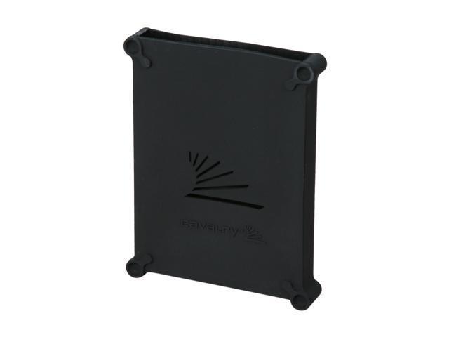 Cavalry CABD2R-BK Silicone Case Protector - Black