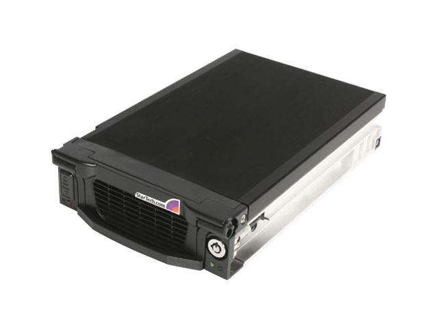 StarTech DRW115CADSBK Spare Hard Drive Tray for the DRW115SATBK Mobile Rack