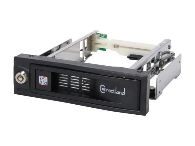 SYBA CL-HD-MROF Mobile Rack for SATA2