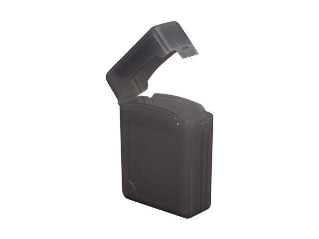 SYBA SY-ACC25014 2.5 inch IDE/Sata HDD Storage Box (Gray Color)  - OEM