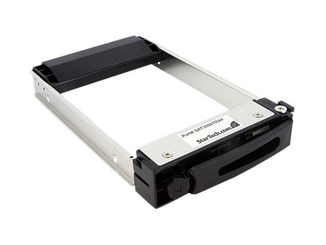 """StarTech SAT3500TRAY Extra 3.5"""" Hot Swap SATA Hard Drive Tray"""