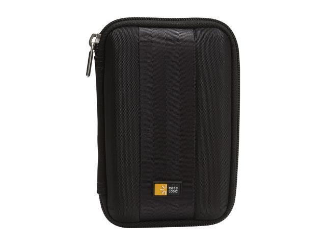 case LOGIC QHDC-101BLK Portable Hard Drive Case
