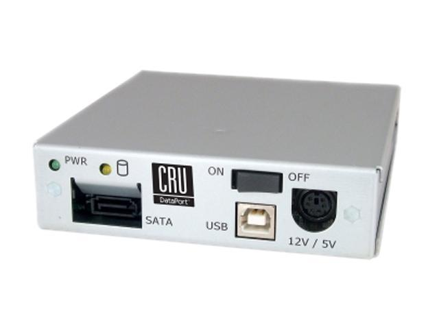 CRU 6603-5701-0900 MoveDock Hard Drive Dock