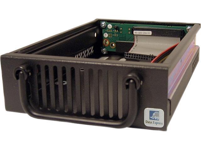 CRU 6507-1100-0500 Data Express DE100 Hard Drive Carrier
