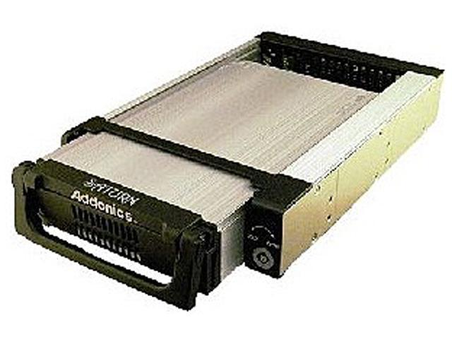 Addonics CY5655 Memory Upgrades Drive Bay Adapter,