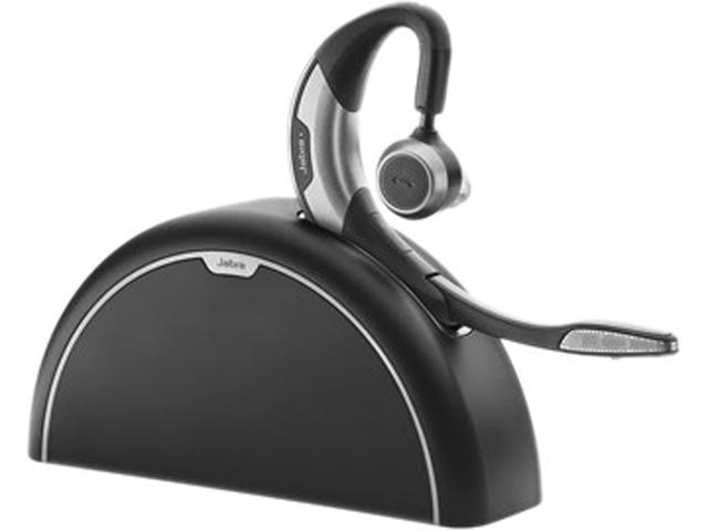 Jabra MOTION UC WITH TRAVEL AND CHARGE KIT Single Ear Headset