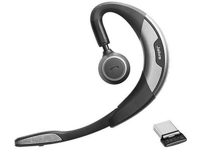 Jabra MOTION UC Single Ear Headset