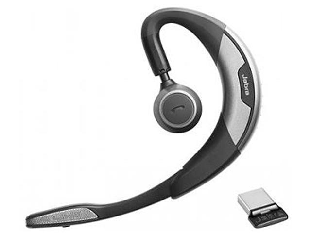 Jabra MOTION UC MS Single Ear Headset