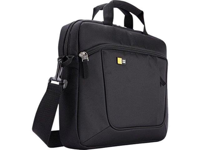 Case Logic Black Laptop and iPad Slim Case Model AUA-316BLK