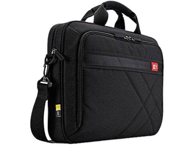 Case Logic Black Laptop and Tablet Case Model DLC-117