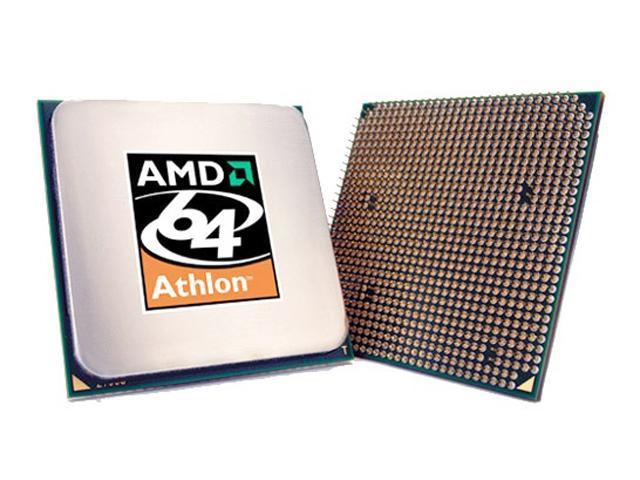 AMD Athlon 64 X2 7750 2.7 GHz Socket AM2+ AD775ZWCJ2BGH Processor - OEM