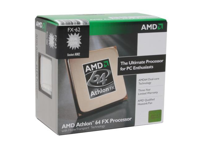 how to make amd processor fast