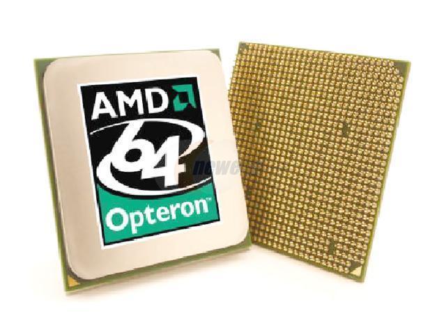 AMD Opteron 1352 2.1 GHz Socket AM2 75W OS1352WBJ4BGH Processor - OEM