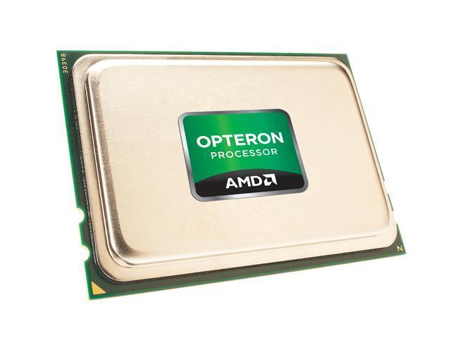 AMD Opteron 4226 Valencia 2.7 GHz Socket C32 95W OS4226WLU6KGUWOF Server Processor