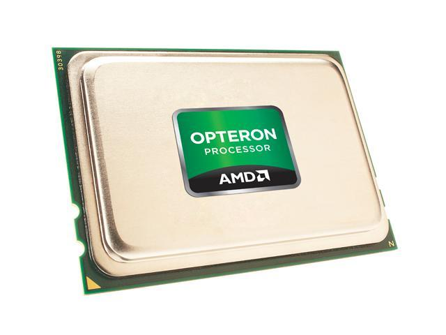 AMD Opteron 4234 3.1 GHz Socket C32 95W OS4234WLU6KGUWOF Server Processor
