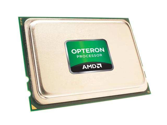AMD Opteron 4238 3.3 GHz Socket C32 95W OS4238WLU6KGUWOF Server Processor