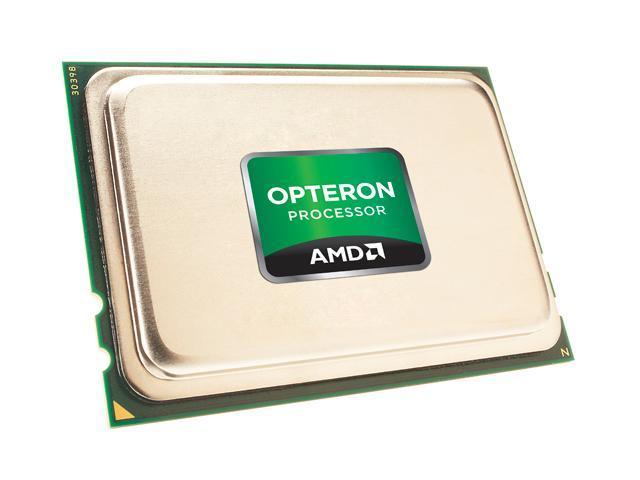 AMD Opteron 4280 Valencia 2.8 GHz Socket C32 95W OS4280WLU8KGGUWOF Server Processor