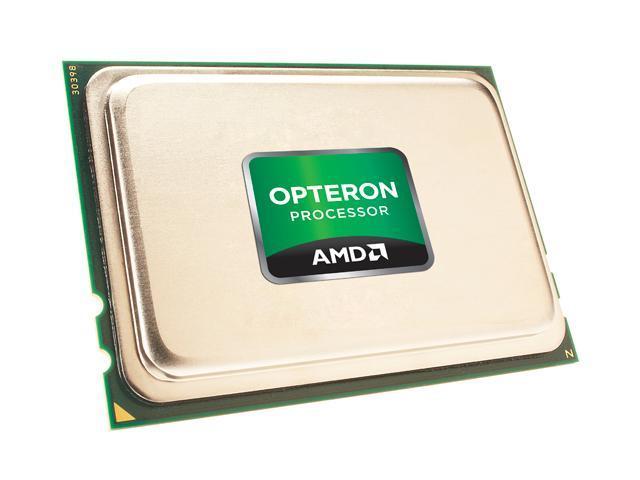 AMD Opteron 6204 3.3 GHz Socket G34 115W OS6204WKT4GGUWOF Server Processor