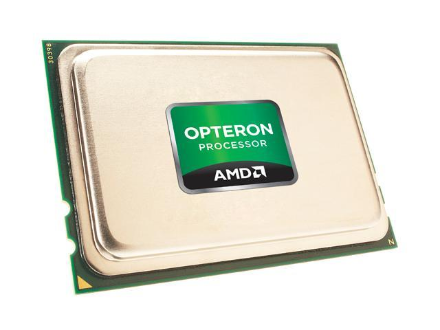 AMD Opteron 6220 3.0 GHz Socket G34 115W OS6220WKT8GGUWOF Server Processor