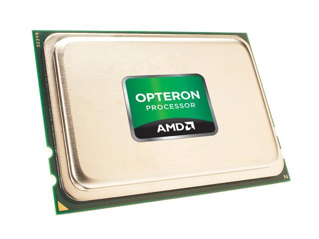 AMD Opteron 6262 HE 1.6 GHz Socket G34 85W OS6262VATGGGU Server Processor - OEM