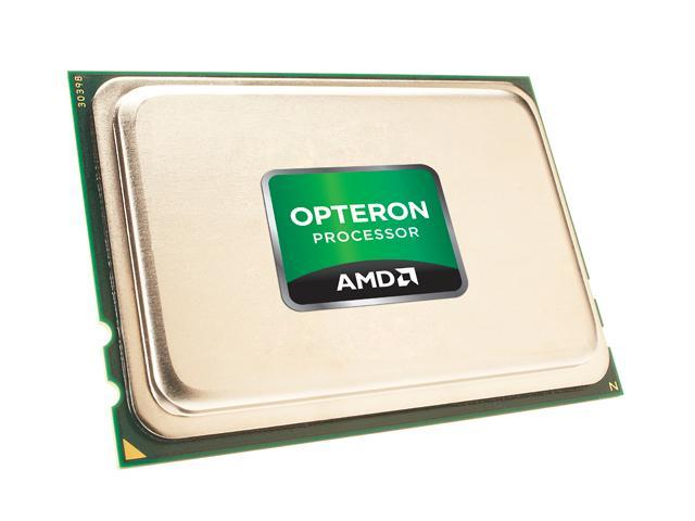 AMD Opteron 6276 Interlagos 2.3 GHz Socket G34 115W OS6276WKTGGGUWOF Server Processor