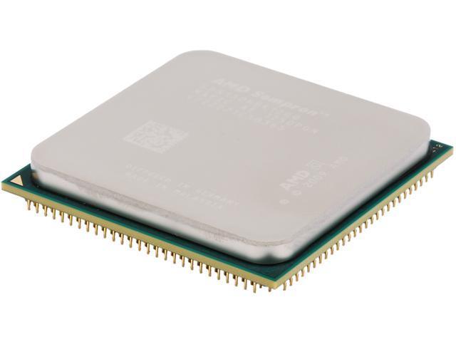 AMD Sempron 130 2.6GHz Socket AM3 Desktop Processor Like New
