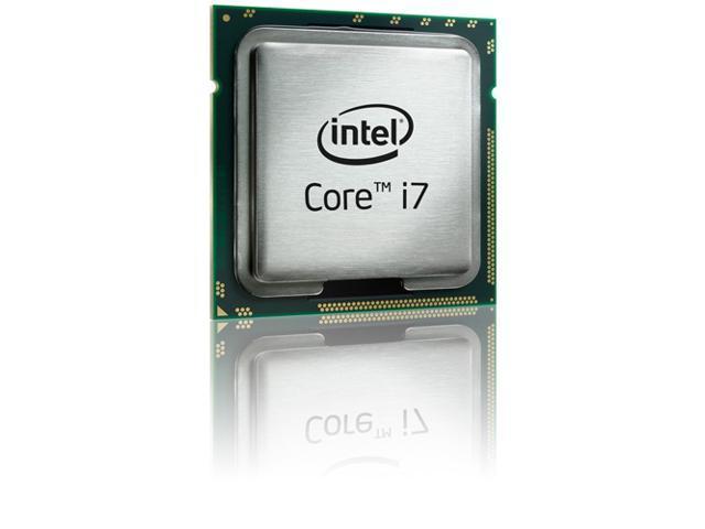 Intel Core i7-860S Lynnfield Quad-Core 2.53 GHz LGA 1156 82W BX80605I7860S Desktop Processor