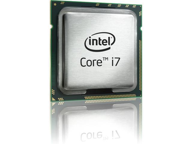 Intel Core i7-3820 3.6GHz (3.8GHz Turbo Boost) LGA 2011 BX80619i73820 Desktop Processor