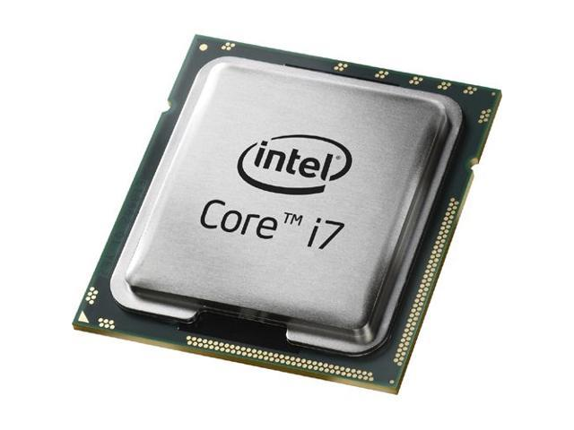 Intel Core i7-940XM Extreme Edition 2.13 GHz Socket G1 55W BY80607002526AE Mobile Processor - OEM