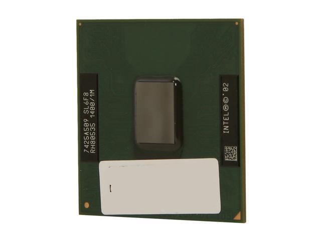 Intel Pentium M 1.4 1.40 GHz Socket 479 22W SL6F8 Mobile Processor