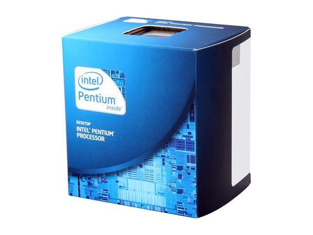 Intel Pentium G870 Sandy Bridge Dual-Core 3.1 GHz LGA 1155 65W BX80623G870 Desktop Processor Intel HD Graphics