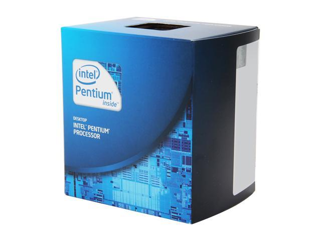 Intel Pentium G640 2.8 GHz LGA 1155 BX80623G640 Desktop Processor