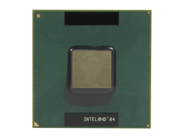 Intel Celeron Northwood 1.2GHz Socket 478 Single-Core SL7MG Mobile Processor