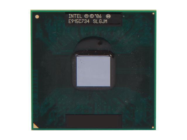 Intel Pentium T4300 2.1 GHz Socket P 35W SLGJM Mobile Processor