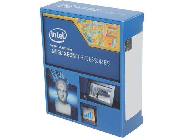 Intel Xeon E5-2680 v2 Ivy Bridge-EP 2.8 GHz LGA 2011 115W BX80635E52680V2 Server Processor