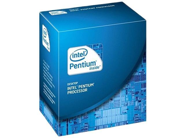 Intel Pentium G3430 Haswell Dual-Core 3.3 GHz LGA 1150 54W BX80646G3430 Desktop Processor Intel HD Graphics