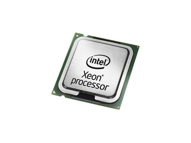 Intel Xeon W3550 3.06 GHz LGA 1366 130W BX80601W3550 Server Processor