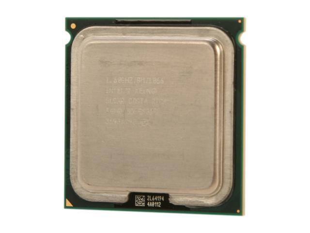 Intel Xeon E5310 Clovertown 1.6 GHz LGA 771 80W E5310 Server Processor