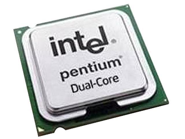 Intel Pentium E5400 2.7 GHz LGA 775 AT80571PG0682M Desktop Processor
